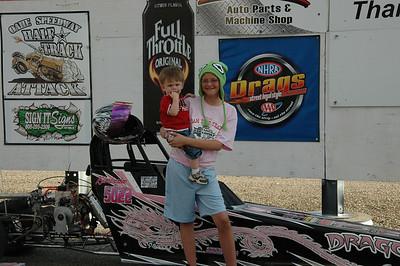 Winners Circle October 10, 2010