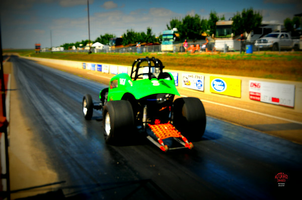 On Track - August 16, 2014